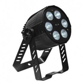 AFX PARLED615 Projecteur a LED RGBAW DMX