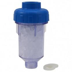 AQUAWATER Mini filtre pour machine a laver et seche-linge