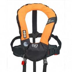 PLASTIMO Gilet de sauvetage Evo 165N Manuel - Orange