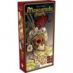 ASMODEE - Mascarade - Jeu de société