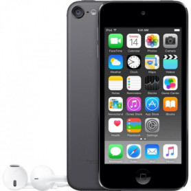 APPLE iPod Touch 128GB - Gris