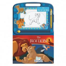 LE ROI LION Ecrire et Dessiner