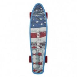 FREEGUN Skateboard vintage 57,5 cm BF - ABEC 5