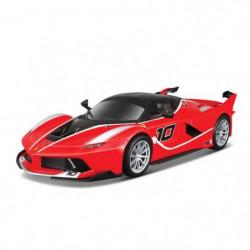 BBURAGO Véhicule Bburago Ferrari en métal FXX K coupé