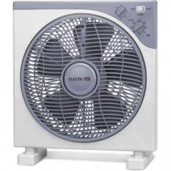 """Ventilateur carré de 12"""""""