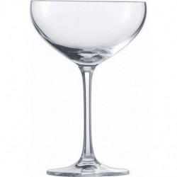 SCHOTT ZWIESEL Boîte de 6 coupes a champagne - 28,1 cl