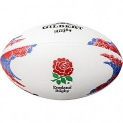 GILBERT Ballon de Beach rugby - Angleterre - Taille 4