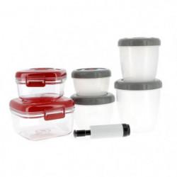 EZICHEF - Blendygo pack family - Pack accessoires