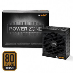 Be Quiet! Alimentation PC Power Zone CM 750W - 80PLUS Bronze
