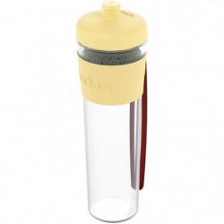BODUM BISTRO Gourde à emporter - Plastique - 0,5 L 98286