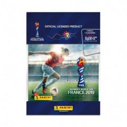FIFA WOMEN'S WORLD CUP 2019 Album + 1 pochette + 2 gratuites
