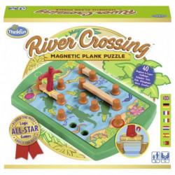 RAVENSBURGER River Crossing
