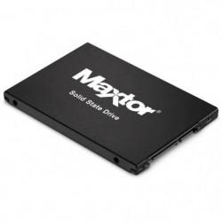 "MAXTOR - Disque SSD Interne - Z1 - 480Go - 2,5"""