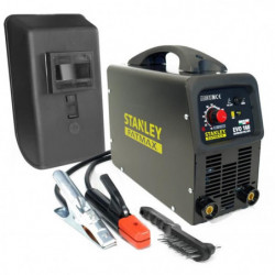 Poste a souder MMA TIG LIFT 160 A STANLEY FATMAX EVO160