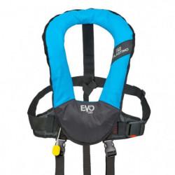PLASTIMO Gilet de sauvetage Evo 165N Automatique - Turquoise