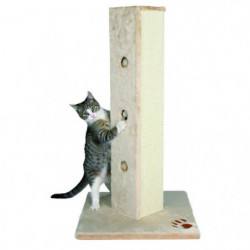 TRIXIE Soria Griffoir colonne pour chat H 80 cm
