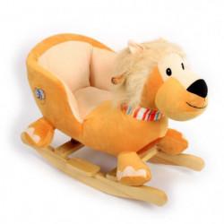 MGM Lion à Bascule Sonique