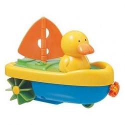 TIGEX Cap'tain Duck