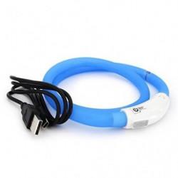 DUVO Anneau Lumineux Seecurity Flash Light Ring USB Silicone 100816