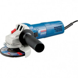 BOSCH GWS750S Professional Meuleuse angulaire a 2 mains