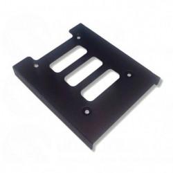 Support de fixation 3,5'' pour disque SSD 2,5''