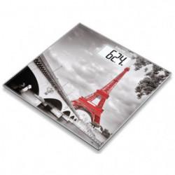 BEURER 756.31 Pese-personne en verre - motif Paris