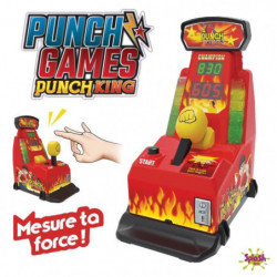 SPLASH-TOYS Punching ball King - a la taille des doigts