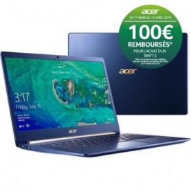 "ACER Swift 5 SF514-52T-80TF - 14"" FHD"