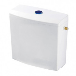 WIRQUIN Réservoir Ise'O Clean+ - Bas - Anti bactérien