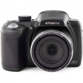 POLAROID IX5038-BLK Appareil photo Bridge - Ecran