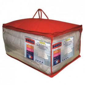 DODO Pack ONTARIO - 1 couette chaude 240x260 cm