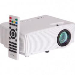 LTC VP1000-W Projecteur vidéo compact à LED