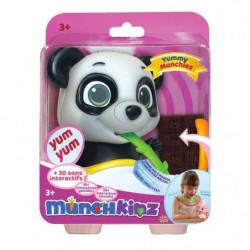 SPLASH-TOYS Panda gourmand et rigolo Munchkinz