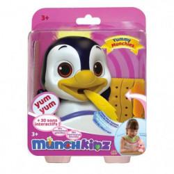 SPLASH-TOYS Pingouin gourmand et rigolo Munchkinz