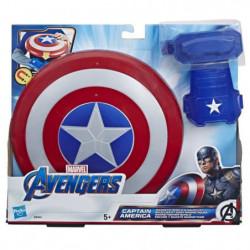 Marvel Avengers Endgame - Bouclier Magnétique de Captain America