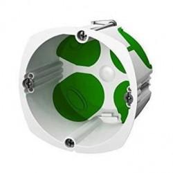 SCHNEIDER ELECTRIC Boîte simple avec systeme étanche Ø 67 mm