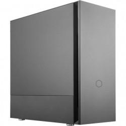 COOLER MASTER Boîtier PC Silencio S600 - Noir (MCS-S600-KN5N-S00)
