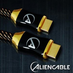 ALIENCABLE SUNRISESERIE Câble HDMI 2m