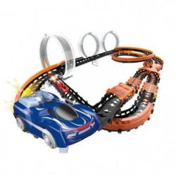 Circuit Wave Racer Mega Match - 3 loopings & duels