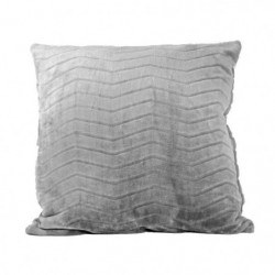 Coussin microfibre grand luxe Jazz - 50 x 50 cm