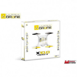 Ultradrone X10.0 Hero-x R/c