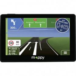 "MAPPY ITI S456 - GPS 4,3"""