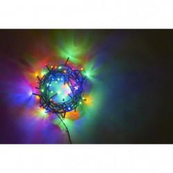 Guirlande de Noël 60 LED extérieure - 5 mm x 3 m