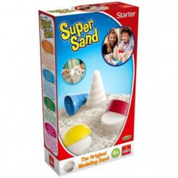 Goliath - Super Sand Starter  - Loisir créatif - Sable a modeler