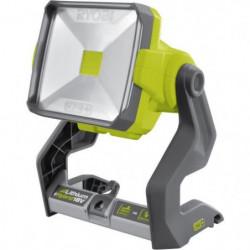 RYOBI Projecteur LED Hybrid (18V & secteur)