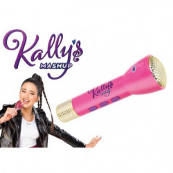 SMOBY Kally's Mashup Microphone Singer