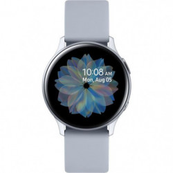 Samsung Galaxy Watch Active 2 40mm Aluminium, Gris