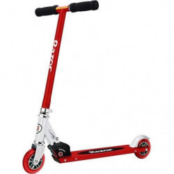 RAZOR Trottinette S Scooter Rouge