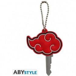 Cache-clés PVC Naruto Shippuden - Akatsuki - ABYstyle