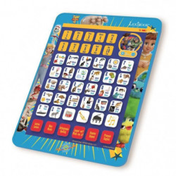 LEXIBOOK - TOY STORY 4 - Tablette Educative & Bilingue